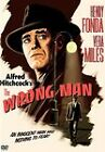 The Wrong Man (DVD, 2004)