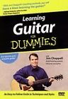 Learning Guitar for Dummies (DVD, 2001)