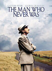 The Man Who Never Was (DVD, 2005, Full Frame/Widescreen)