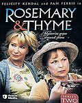 Rosemary & Thyme - Series 2 (DVD, 2006, 3-Disc Set) NEW