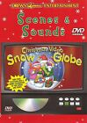 Christmas Video Snow Globe (DVD, 2006)