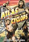 Atlas in the Land of the Cyclops (DVD, 2005)