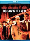 Oceans Eleven (Blu-ray Disc, 2008)
