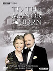 To the Manor Born: The Complete Series - Silver Anniversary Edition (DVD, 2008, 5-Disc Set)