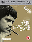 The Party's Over (Blu-ray, 2010)