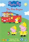 Peppa Pig - Fire Engine And Other Stories (DVD, 2010)