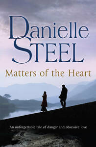 Matters-of-the-Heart-Steel-Danielle-Excellent-Book