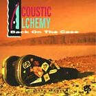 Back on the Case by Acoustic Alchemy (CD, Aug-1991, GRP (USA))