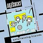 Buzzcocks - Entertaining Friends (Live Recording, 1996)