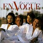 Born to Sing by En Vogue (CD, Apr-1990, Atlantic (Label))