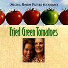 Fried Green Tomatoes [Original Soundtrack] by Original Soundtrack (CD, Jan-1992, MCA)
