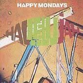 Hallelujah by Happy Mondays (CD, Mar-199...