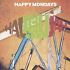 Hallelujah by Happy Mondays (CD, Mar-1990, Elektra (Label))
