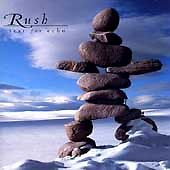Test for Echo by Rush (CD,