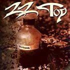 Rhythmeen by ZZ Top (CD, Sep-1996, RCA)