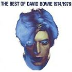 David Bowie - Best Of 1974-1979 The (2003)