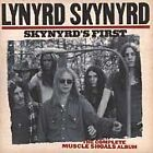 Skynyrd's First: The Complete Muscle Shoals Album [Remaster] by Lynyrd Skynyrd (CD, Nov-1998, Universal)
