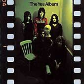 CD  YES   THE YES ALBUM - <span itemprop='availableAtOrFrom'>Chelmsford, United Kingdom</span> - CD  YES   THE YES ALBUM - Chelmsford, United Kingdom