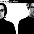 Rock CDs Savage Garden
