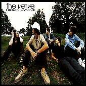 Album Verve Rock Alternative/Indie Music CDs