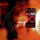 Atlantic Records 50 Years: The Gold Anniversary by Various Artists (CD, Mar-1998, 2 Discs, Atlantic (Label))