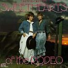 One Time, One Night by Sweethearts of the Rodeo (CD, Columbia (USA))
