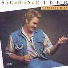 John Schneider's Greatest Hits by John Schneider (Country) (CD, Oct-1990, MCA)