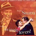 Frank Sinatra - Songs for Swingin' Lovers! (1988)