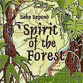 Baka Beyond - Spirit of the Forest (1993) ACC D0517