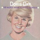 16 Most Requested Songs by Doris Day (CD, Oct-1992, Legacy)