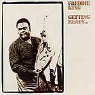 Getting Ready... by Freddie King (CD, Nov-1996, The Right Stuff)
