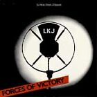 Linton Kwesi Johnson - Forces of Victory (1991)