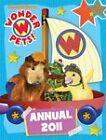 Wonder Pets  Annual: 2011 by Egmont UK Ltd (Hardback, 2010)