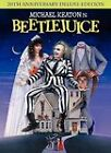 Beetlejuice (DVD, 2008, Canadian Deluxe Edition)