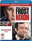 Frost/Nixon (Blu-ray, 2009)