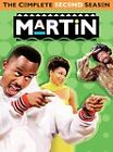 Martin (1992 TV series) NR Rated DVDs