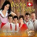 Volksmusik ist International von Oesch's die Dritten (2009)