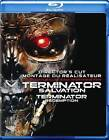 Terminator Salvation (Blu-ray Disc, 2009, 2-Disc Set, Canadian; French)