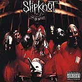 Slipknot (Digipak) CD