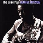 Remastered CDs George Benson