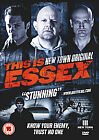 This Is Essex - New Town Original (DVD, 2011)