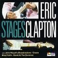 Clapton,Stages Of von Various Artists (1993)