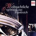 Weihnachtliche Orgelmusik Aus Frankreich von Hans Otto (2002)