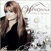 Wynonna-A-Classic-Christmas-CD-11-Fabulous-Songs-NICE