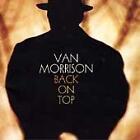 Van Morrison Music Cassettes