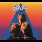 The Police - Zenyatta Mondatta [Remastered] (2003)