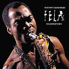Fela Kuti - Teacher Don't Teach Me Nonsense (1986)