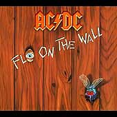 AC/DC Epic 2003 Music CDs