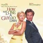 Soundtrack - How To Lose A Guy In 10 Days (2003)