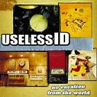 Useless ID - No Vacation from the World (2003)